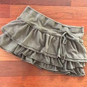 American Eagle short skirt